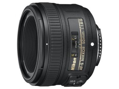 50mm Nikon