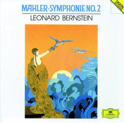 de l'album dirigé par Bernstein