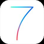 Logo iOS-7
