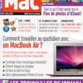 Couverture du numéro 87 de Vous et Votre Mac