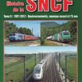 Couverture du tome 6 de l'histoire d ela SNCF