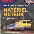 Couverture du numéro 187 de Rail Passion