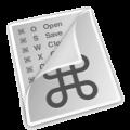 Icône de l'application CheatSheet
