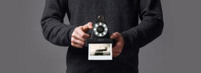 Nouveau matériel photo : Impossible Project L1