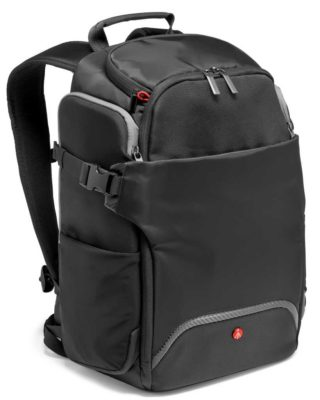 Manfrotto Rear Access Backpack P