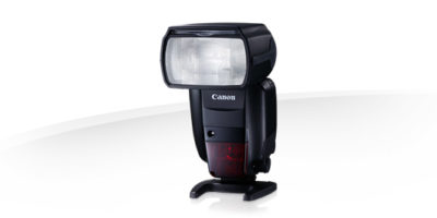 Flash Canon 600EX II-RT