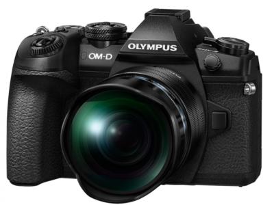 Olympus OM-D EM-1 MkII