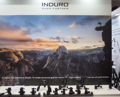 Rotules Induro