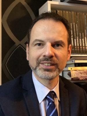 Portrait Marc Boussoulade